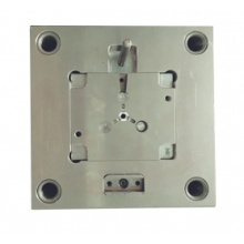 Mould Core of Medical Plastic Injection Mould
