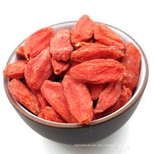 2017 nueva cosecha goji berry / Niangxia alta calidad wolfberry