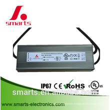 constant voltage 24v 180 W input voltage 12/24V DC/AC LED driver