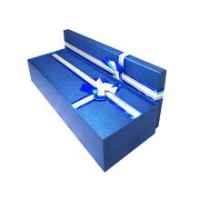Fabricação profissional Caixa rígida personalizada de alta qualidade