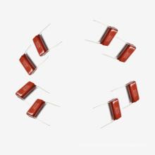 Оптовая Китай Topmay 2016 популярные металлизированная полиэфирная пленка конденсатор МКТ-6.8 МКФ Cl21