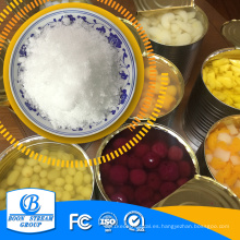 Mejor precio Fosfato disódico de alta calidad dodecahydrate grado alimenticio