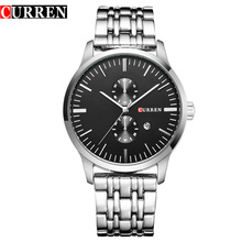 Luxury Wholesale Classic Charming Men Quartz Watches