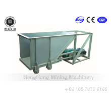 China Top Manufactory Vibrating Chute Feeder