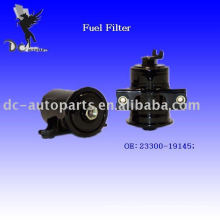 Filtro de combustible en línea Toyota 23300-19145