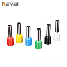 KAYAL Electrical ring cable terminal block color choice