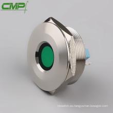 CMP 30mm metal Equipo Indicador Luces 6 colores led Lámparas piloto