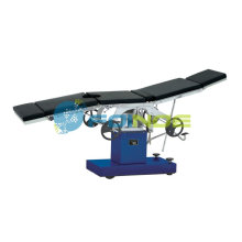 Multifunctional operation table (manual&two side control) 3001