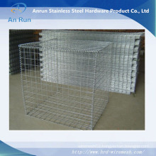 Welded Gabion Baskets From Anping with ISO9001; SGS; BV