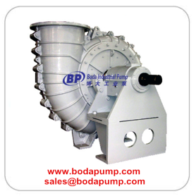Circulating Desulphurization FGD Pump
