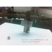aimant en néodyme N35 d10X5mm N42 D10X5mm