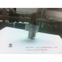 neodymium magnet N35 d10X5mm N42 D10X5mm