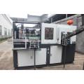 Plástico jerry puede la producción de soplado máquina de moldeo / fob precio de la máquina de moldeo por soplado morir cabeza (dhd-2l)