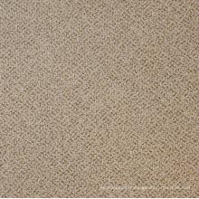 Revêtement de vinyle non glissant de tapis d'intérieur de WPC