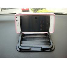 accesorios para el automóvil display stand roadster smartphone sticky pad montaje en tablero