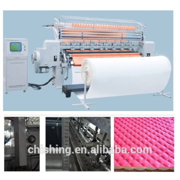 High Speed Computerized industrial quilting machine for bedding covers and mattress