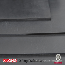 New Product Black NBR Rubber Sheet