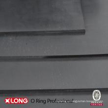 Новый продукт Черный резиновый лист NBR