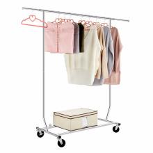 cremalheira de secagem do vestuário
