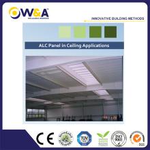 (ALCP-150) El panel de pared más nuevo ligero de AAC y los paneles de pared de ALC