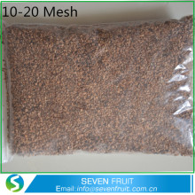 100% Nature No Chemical Additive Walnut Shell Filter Media