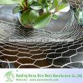 2015 malha de arame hexagonal profissional e prático
