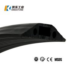 Hot Sell PVC Cable Covers Protectors Custom Size 4m/10m
