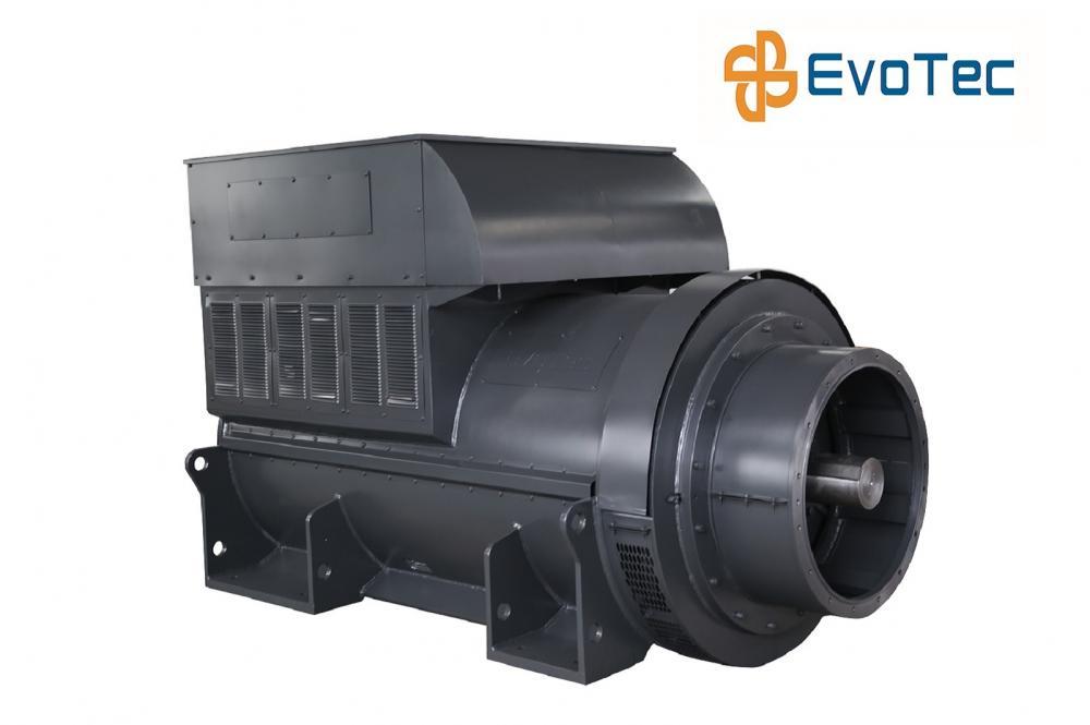 6300V PMG Generator