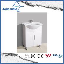 Modern Bathroom Vanity Furniture in White (AC9060)
