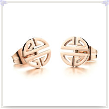 Fashion Accessories Fashion Jewelry Stainless Steel Earring (EE0132)