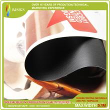 PVC-beschichtete Blockout Flex Banner für Druckmaterial