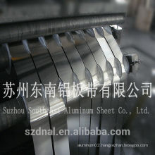 8011 Ho strip aluminum for pharmaceutic caps China supply