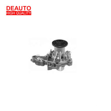 OEM Quality Water Pump 16110-09051for Japanese cars