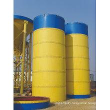 200t Bolted Cement Silo for Concrete Batch Plant