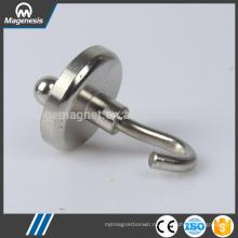 Дешевые ЭКО-дружественных горячий продавать неодимовый магнитный магнит крюк