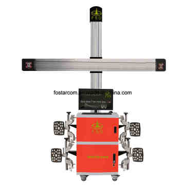 Fostar-300A 3D Wheel Aligner