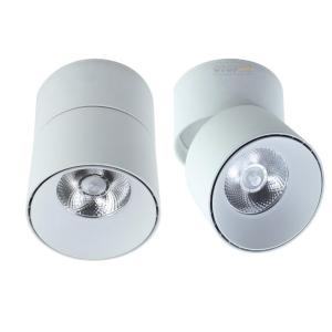 360° Adjustable Right and Left Moving  45° Up and Down Abjustable Down Light 15W