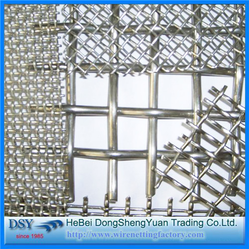 crimped wire mesh best price