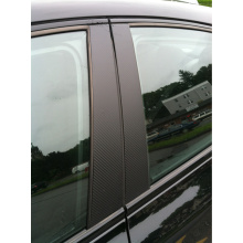 Kurze Lieferfrist Carbon Fiber Window Guards