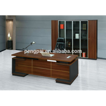 Executive wooden MDF hot sale Chinese office table design 05