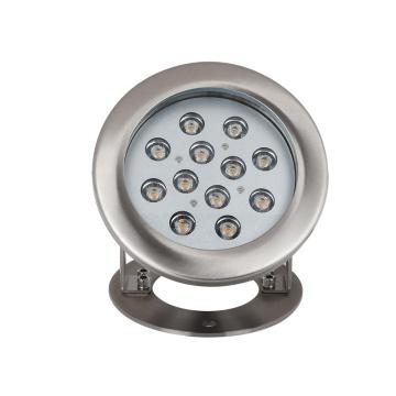 Iluminación de estanque IP68 impermeable al aire libre 24v
