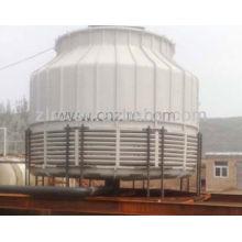 Tour de refroidissement à contre-courant et remplissage matériel de tour de refroidissement de PVC