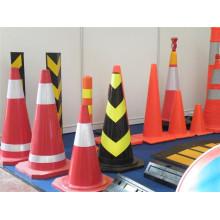 Segurança de tráfego 75cm Cone capa/luva