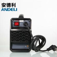 Usine directement vente monophasé petit onduleur portable ARC machine à souder d'ANDELI