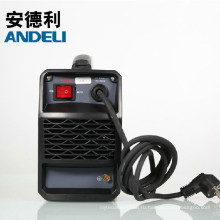 Завода непосредственно продажу однофазный небольшой портативный инвертор дуговой сварочный аппарат из АНДЕЛИ