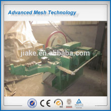 4 inch concrete nail making machine (factory)
