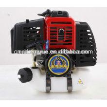 Motor de gasolina de taladro de tierra de 71CC