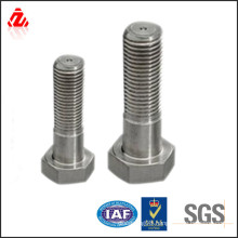 galvanized bolt extender