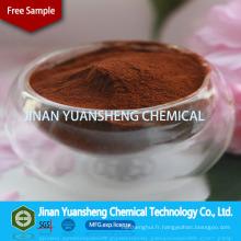 SLS Tanning Agent Sodium Lignine Sulfonate agent auxiliaire