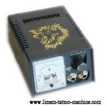 100~240V input CE certificate dual tattoo power supply from limem tattoo